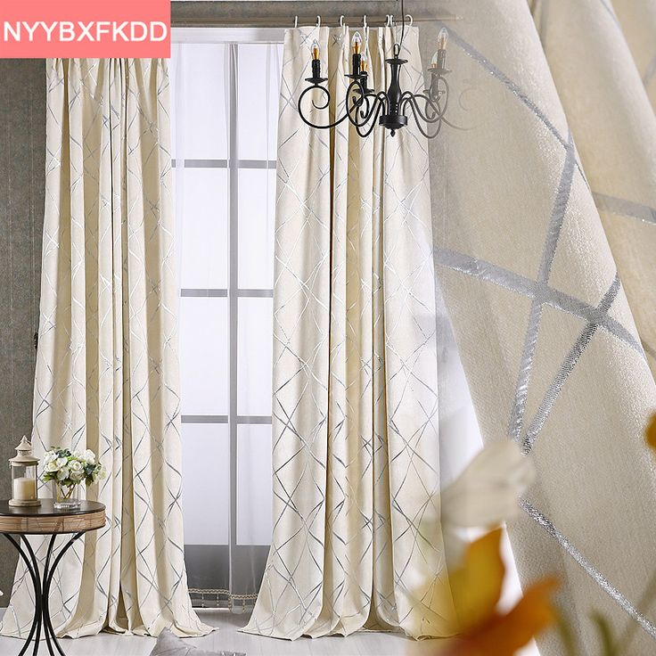 Cheap curtain bamboo, Buy Quality curtains upholstery directly from China decorative curtain pole Suppliers: 2016 new Europe Embroidered tulle Window Curtains For living Room/ Bedroom Blackout Curtains Window Treatment /drapes Ho