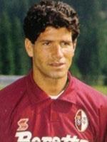 Vincenzo Scifo - Centrocampista - 1991-1993