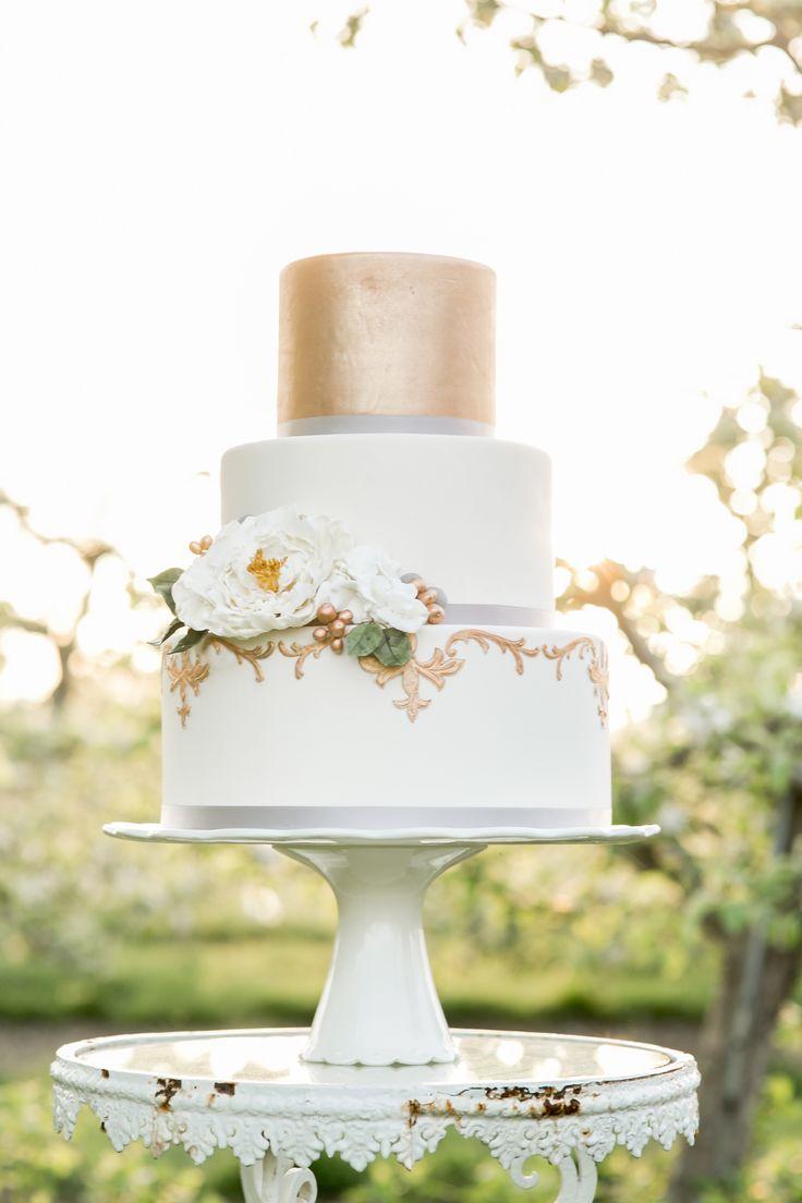 14 best Birthday & welding cakes images on Pinterest | Cake wedding ...