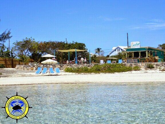 Sandbar on Russell Island | Spanish Wells, Bahamas ...