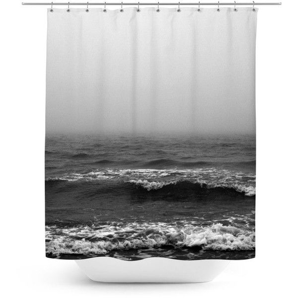 Best 25+ Black Shower Curtains Ideas On Pinterest