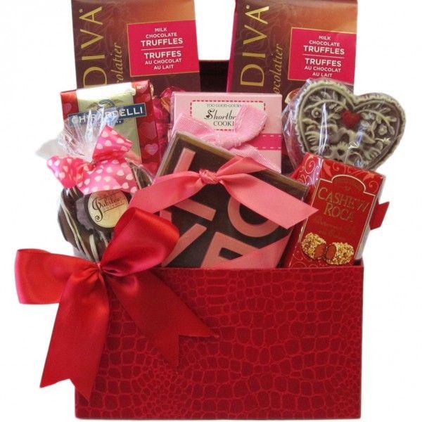 LOVE Gift Basket