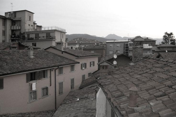 R+TB / Architetti Associati / Appartamento in borgo