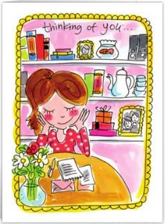 Wishing you a fun & easy breezy week at school, little Star!    Artwork by, Blond Amsterdam