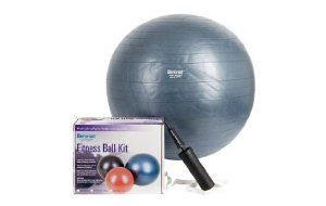AGM Group 38113 75 cm Fitness Ball Kit - Dark Blue by AGM. $30.10. Ball measurement tape, hand pump and inflating instructions included.. Latex free and perfectly round shape.. Made of burst-resistance material holds weight up to 1000 lbs.. Improves alignment and flexibility.. Great for stretching exercises and rehabilitation.. Product DescriptionAmerica&rsquos #1 Facial Tissue. Tissue Type: Facial Number of Plies: 2 Number of Sheets: 95 per box.Unit of Measure : Pack