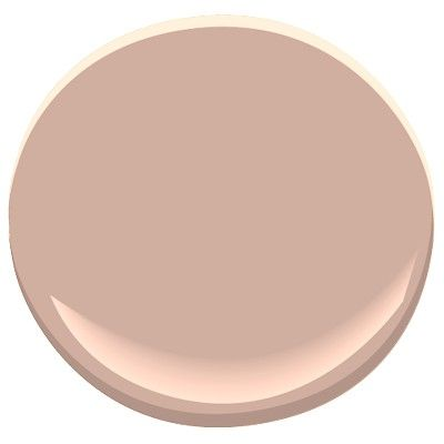 Possible color for the walls of the exercise/sewing room in the new house, monticello rose