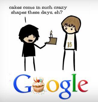 Funny Happy Birthday Cake Quotes
