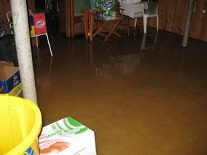 Beautiful 4 Rules For Electrical Safety After A Flood