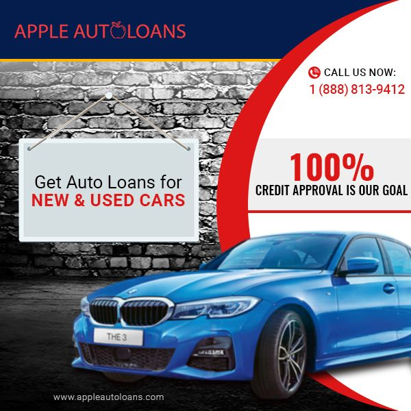 Auto Loans For New Used Cars New And Used Cars Car Loans Finance Loans