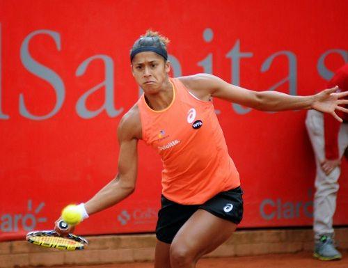 WTA Bogota: Teliana Pereira Stuns Top Seed Elina Svitolina in Semi-Final - http://www.tsmplug.com/top-10/wta-bogota-teliana-pereira-stuns-top-seed-elina-svitolina-in-semi-final/