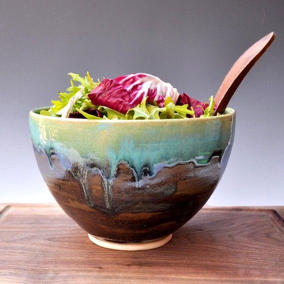 Ceramic Noodle Bowl