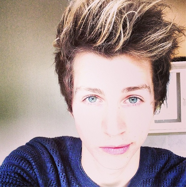 Hey Natasha. What's up? Have you seen The Vamps' new cover?