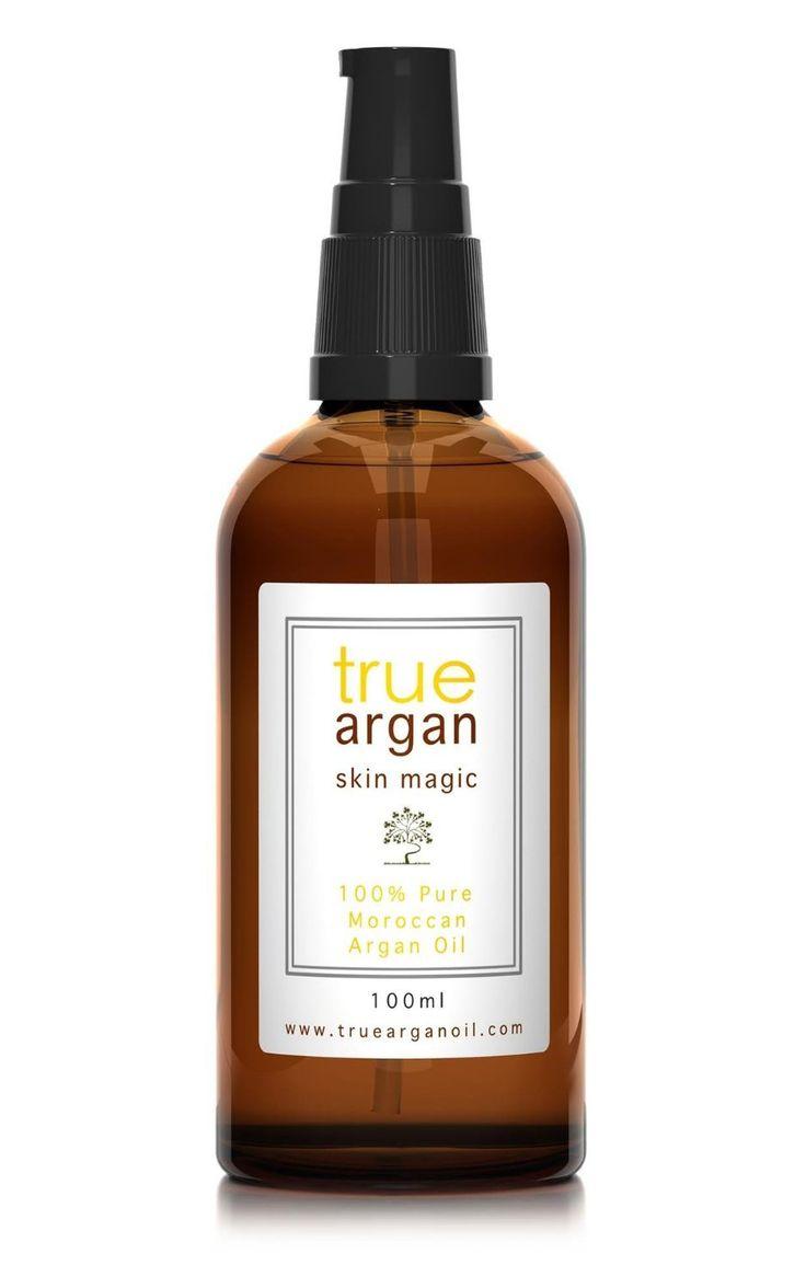 argan oil, Pure Argan Oil | Argan Oil Cold Pressed for hair,skin, body by True Argan Oil® | eBay
