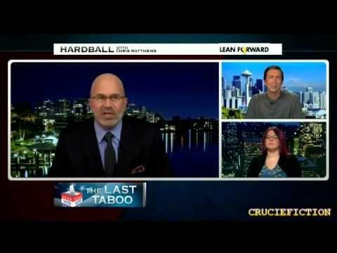 Hardball: Is Atheism In Politics The Last Taboo? - VIDEO - http://holesinthefoam.us/hardball-is-atheism-in-politics-the-last-taboo-video/