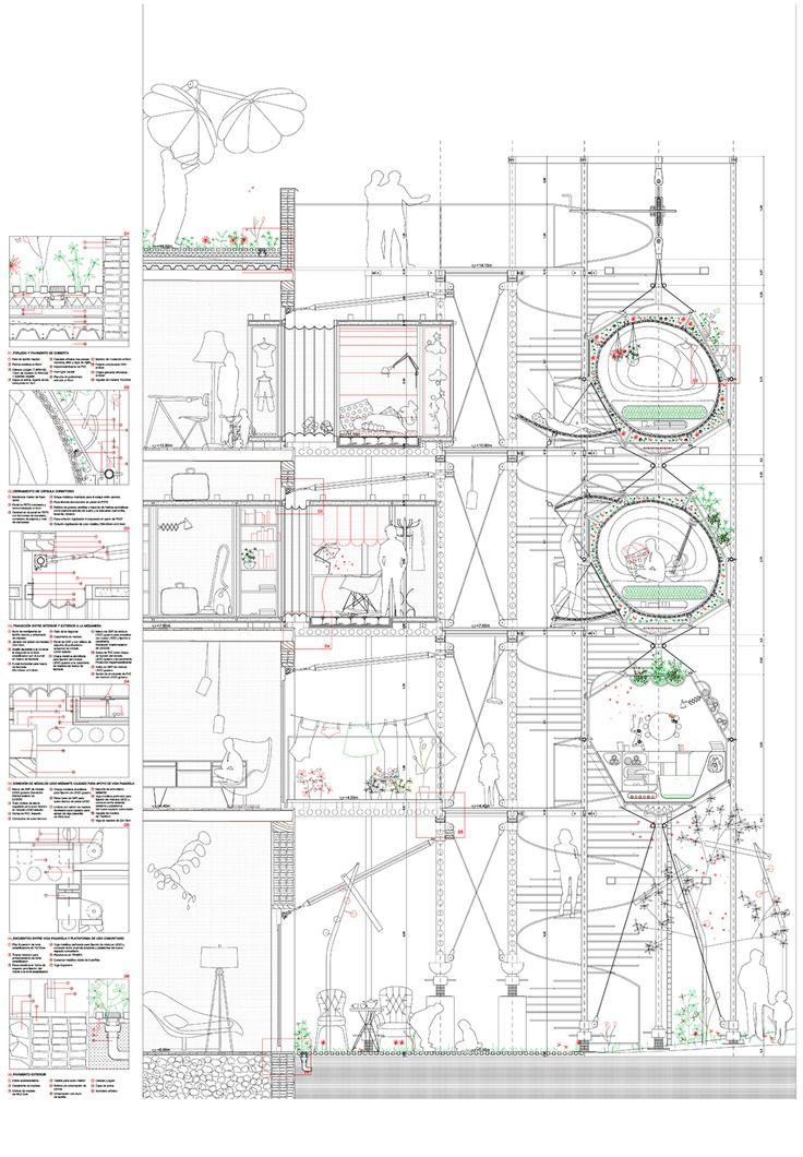 Isabel guti rrez s nchez thesis special escuela - Arquitectura tecnica madrid ...