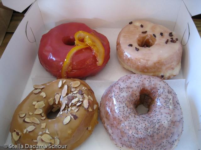 Dough (makes a hell of a doughnut)  305 Franklin Ave  Brooklyn, NY 11205