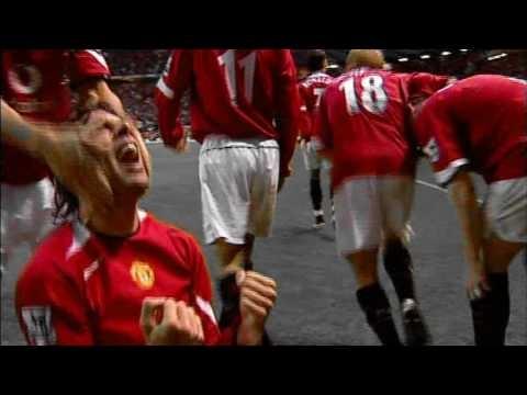 Ruud Van Nistelrooy Tribute HD