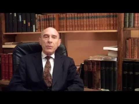 Eric Fiorile - Conseil National de Transition (CNT) - France, coup d'Eta...