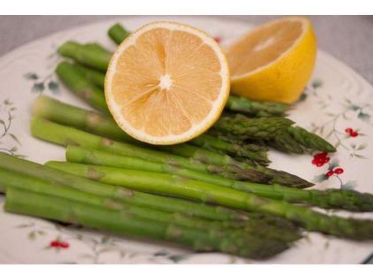 How to Boil Asparagus