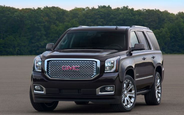 2016 GMC Envoy Perfomance And Release Date - http://www.autocarkr.com/2016-gmc-envoy-perfomance-and-release-date/