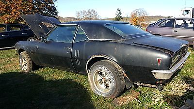 nice  1968 Pontiac Firebird - For Sale View more at http://shipperscentral.com/wp/product/1968-pontiac-firebird-for-sale-3/