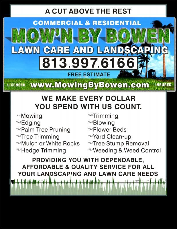 Lawn Care Flyers With Images Lawn Care Flyers Lawn Care Lawn
