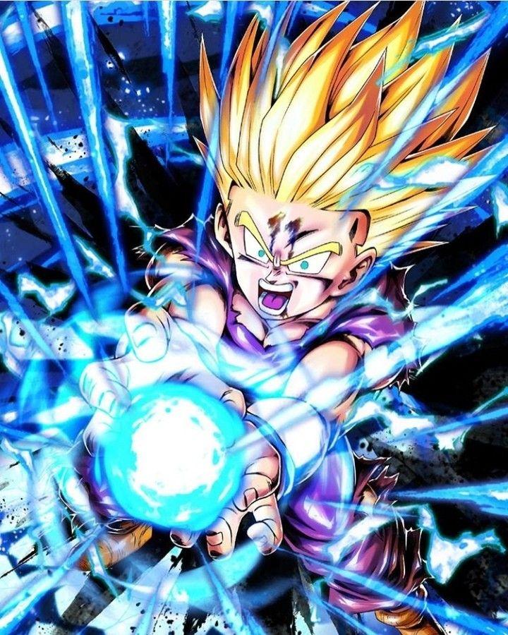 Pin by Kylin on Dragon Ball ドラゴンボール | Anime dragon ball super, Dragon ball  artwork, Dragon ball super goku