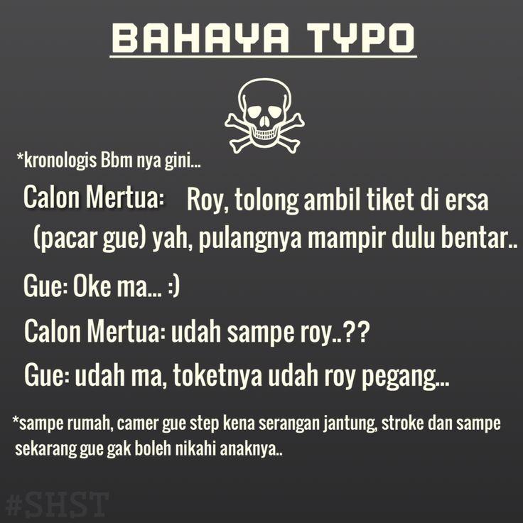 Typo-typo