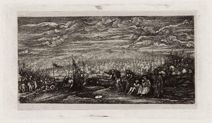 The Roman Army (1856-66)