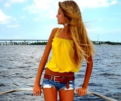 : Summeroutfit