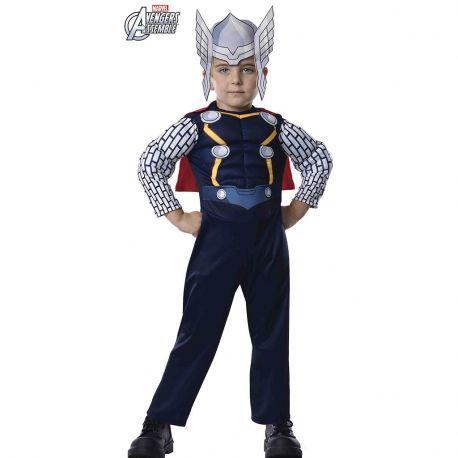 #Disfraz #Thor #Deluxe Bebé Perfecto para tus fiestas, mercadisfraces tú #tienda de #disfraces #online
