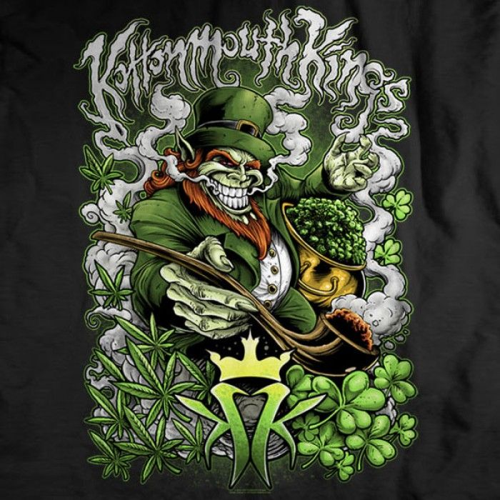Kottonmouth Kings Tickets 2017 2018