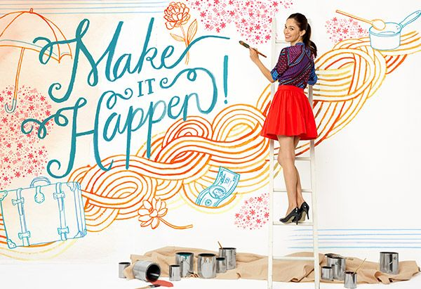 Discover surprising ways to make a few things over, under, and just generally better. Go ahead, make your day...