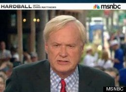Chris Matthews' Emotional Commentary On Racism: 'The San Andreas Fault Of This Country' (VIDEO)
