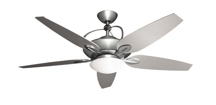 17 Best images about Modern Ceiling Fans on Pinterest : Dual ceiling fan, Ceiling fan lights and ...