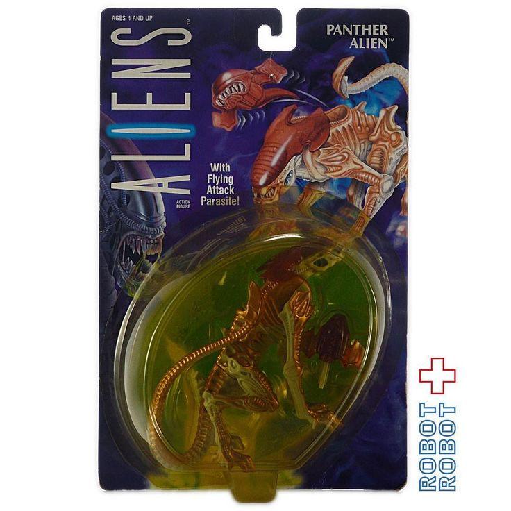 ケナー パンサーエイリアン アクションフィギュア MOC Kenner ALIENS Panther Alien Action Figure MOC #alien #predator #avp #エイリアン #エイリアン買取 #プレデター #プレデター買取 #ActionFigure #アクションフィギュア #アメトイ #アメリカントイ #おもちゃ #おもちゃ買取 #フィギュア買取 #アメトイ買取 #vintagetoys #中野ブロードウェイ #ロボットロボット #ROBOTROBOT #中野 #アクションフィギュア買取 #WeBuyToys