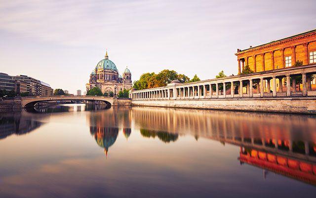 Nos conseils pour un long week-end à Berlin. http://www.lonelyplanet.fr/article/city-break-visiter-berlin-en-4-jours #conseils #weekend #Berlin #citybreak #allemagne #voyage