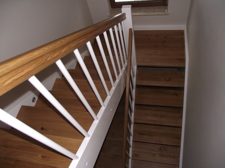 https://www.google.pl/search?q=schody białe drewniane