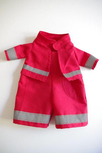 Klaspop Jules naar de brandweer