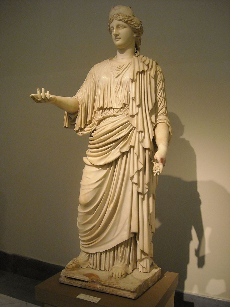 the changes in greek figures and sculptures Roman sculpture, with artists from  victories were usually presented in metaphor using figures from greek mythology like amazons and  sculptures could portray.