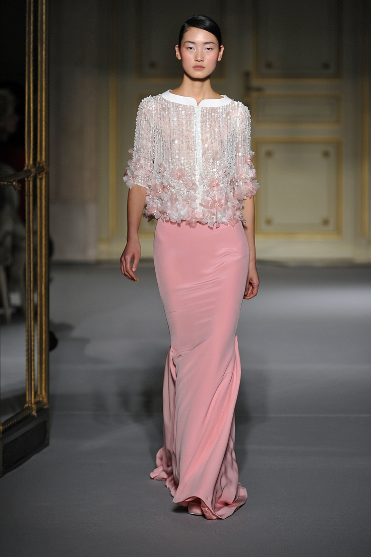 17 best GEORGES HOBEIKA COUTURE images on Pinterest | Georges ...