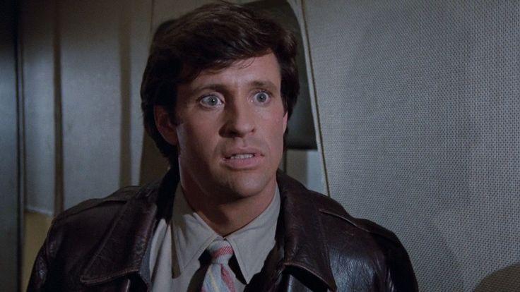 Airplane II: The Sequel (1982)  Robert Hays