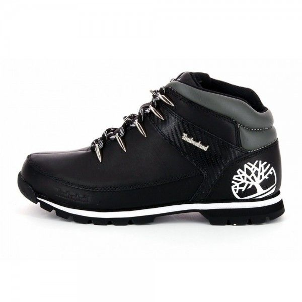Euro Smooth 2019 Sprint Hiker Black In Timberland 6665r qSc4jL5R3A