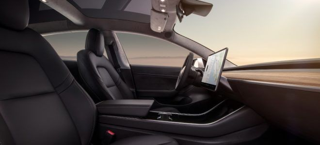 2019 Tesla Model Y Interior | Luxury Cars | Pinterest | Tesla motors