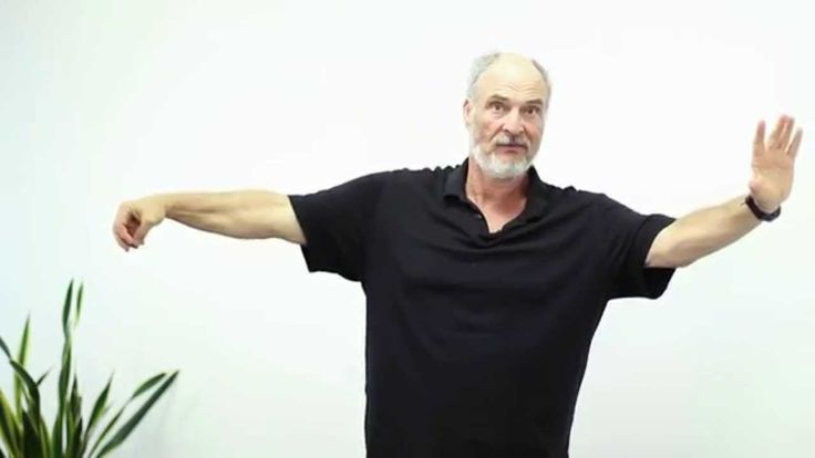 Tai Chi Tip #15: The 70% Rule, Arms in Tai Chi