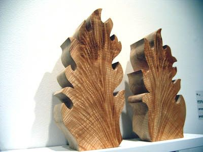 Wood Art Gallery | Hank Gilpin - Celebrating Wood @ Gallery NAGA