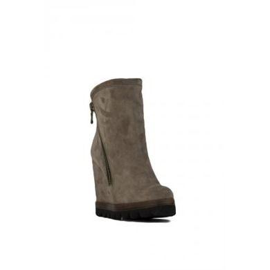 ALDO CASTAGNA 115 so10 Cuir Velours Pour Chaussures, Boots