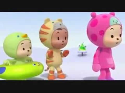 Hutos Mini Mini 후토스 미니미니 Korean Cartoon Cartoons for Children   Best And...