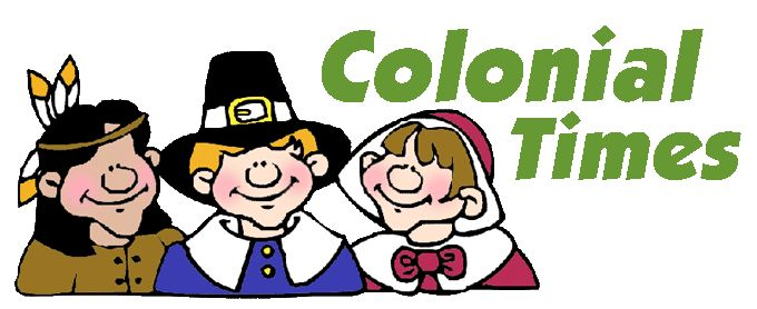Colonial America - FREE American History Lesson Plans & Games for Kids