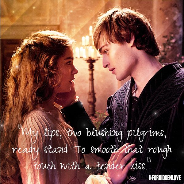 Romeo And Juliet Love Quote Romeo Juliet In Theaters October